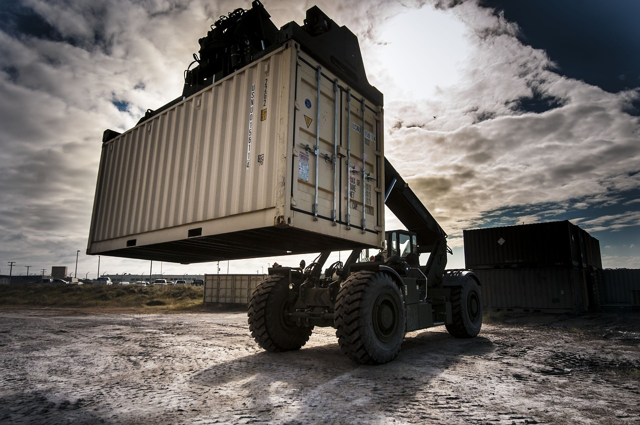 REPROCS GmbH Containerhandel