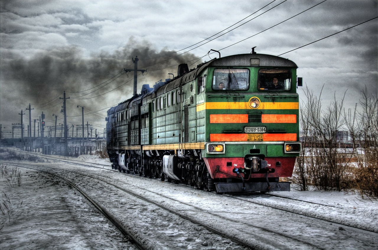 REPROCS GmbH gebrauchte Straßenbahnen